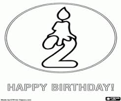 birthday cards happy birthday coloring pages printable games