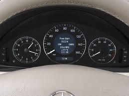 used mercedes benz clk500 instrument clusters for sale