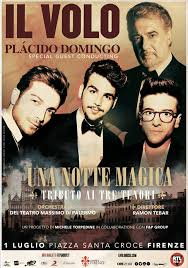 after helsinki 2007 eurovision il volo tributes the three