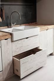 wooden kitchen designs beautiful black and white wooden kitchen design digsdigs