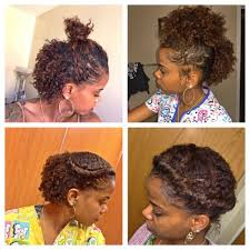 cute hairstyles for short hair quick natural hair quick hairstyles 6 cute hairstyles for a braid out