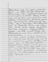 hero writing paper andrew bascome named hero by 10 year old bernews bernews microsoft word bepro writing competition press release odt