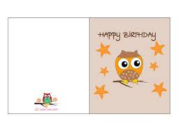 best 25 printable happy birthday cards ideas on happy