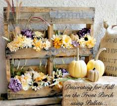 Fall Hay Decorations - www onemoretimeevents com wp content uploads 2014