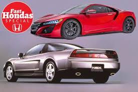 honda car styles progress report we compare honda models and auto express