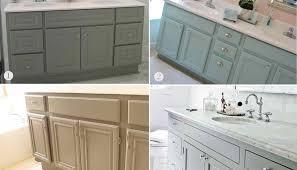 bathroom cabinet paint ideas ideas for bathroom cabinets exitallergy