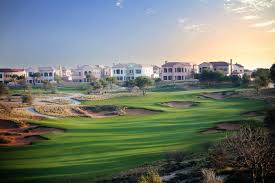 top international golf resort communities revealed world