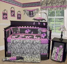 Purple Nursery Bedding Sets Baby Boutique Animal Planet Purple 13 Pcs Crib Nursery