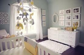 chambre bebe garcon idee deco idées chambres de bébé fille sur bébé et décoration