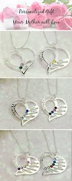 s day necklaces personalized 63 best s ring images on rings