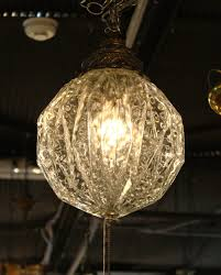 antique lights for sale 1960 s groovy globe light fixture for sale antiques com classifieds