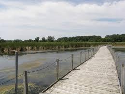 wood lake nature center city of richfield mn