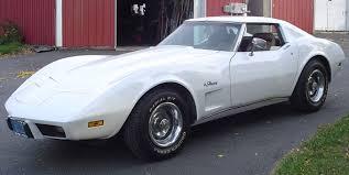1975 corvette stingray for sale corvette for sale