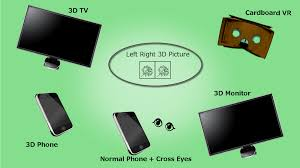 camera 3d 3d photo maker android apps on google play