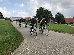 Wetter Bad Wurzach Diakonie Fund Racing Team 2017