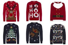 cheap christmas 6 cheap christmas jumpers you can get fast mirror online