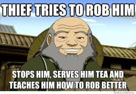 Avatar Memes - iroh avatar the last airbender the legend of korra know your meme