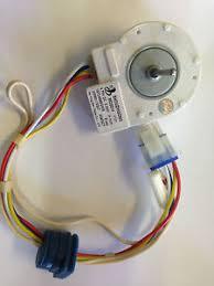ge refrigerator fan motor ge fridge refrigerator fan motor wr60x10074 wr60x10185 wr60x10209