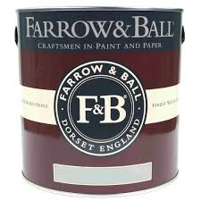 farrow u0026 ball estate eggshell 2 5 litre paint u0026 paper ltd