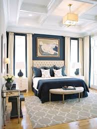 blue furniture bedroom best contemporary bedroom ideas on modern