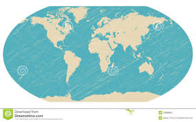 maps for globe world globe map vector stock vector image of atlas drawing