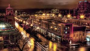 kansas city style