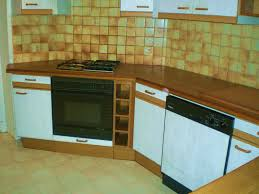 comment renover une cuisine repeindre cuisine en bois charmant cuisine repeinte en
