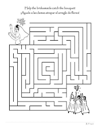 wedding coloring pages kids wedding coloring book coloring