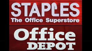 office depot resume paper fate of staples office depot merger hinges on judge s ruling today fate of staples office depot merger hinges on judge s ruling today sun sentinel