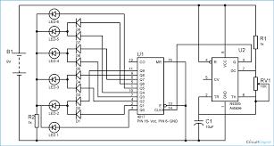 pir motion detector sensor circuit diagram motion detectors