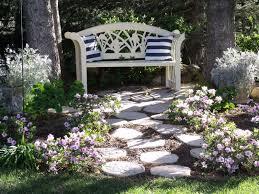 shade garden design ideas landscaping ideas for shady backyards