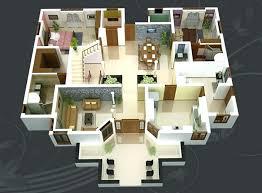 floor design plans modern home design plans one floor taiwanlawblog co