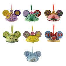 princess ear hat ornaments now disney princesses