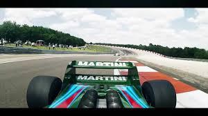 martini green lotus 80 martini racing f1 youtube