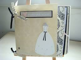 Scrapbook Wedding Album 59 Best Wedding Mini Albums Images On Pinterest Mini Albums