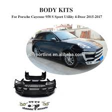 Porsche Cayenne 958 Body Kit - cayenne 958 body kit cayenne 958 body kit suppliers and