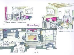 louvre museum floor plan home sweet home u0027 on a peaceful garden homeaway sorbonne