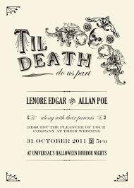 best 25 halloween wedding invitations ideas on pinterest