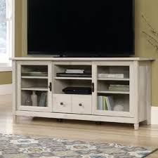 Media Console With Hutch 50 59 Inch Tv Stands Joss U0026 Main