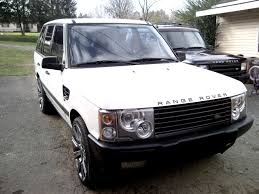 range rover pickup conversion toddsgt 1996 land rover range rover specs photos modification