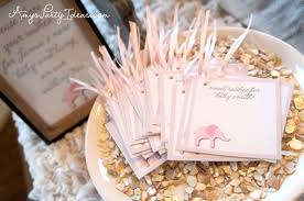 pink and grey elephant baby shower elephant baby shower real i ve styled s party ideas