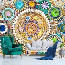 bohemian wallpaper promotion shop for promotional bohemian