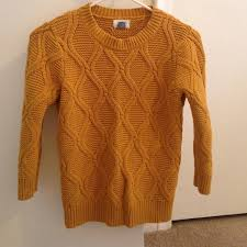 navy sweaters 64 navy sweaters navy mustard cable sweater from