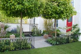 Townhouse Backyard Ideas Triyae Com U003d Townhouse Backyard Fence Various Design Inspiration