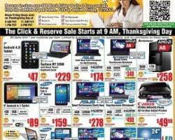fry s black friday 2017 deals sale ad