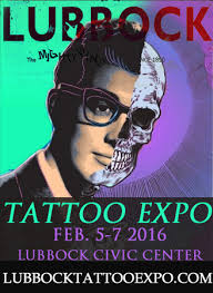 lubbock tattoo expo tickets