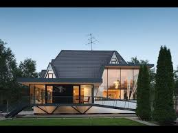 european home design modern european cottage combination of modern house design