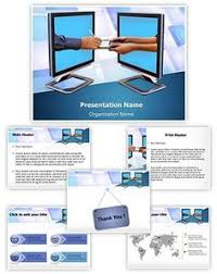ssl secure transaction powerpoint template is one of the best