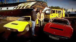 lamborghini maserati budget supercars part 2 4 series 7 episode 4 top gear