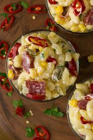 Cold Pasta Salad Recipe Creamy Salami Pasta Salad Rolling Spoons
